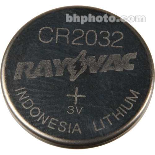 Swarovski CR2032 3-Volt Lithium Battery