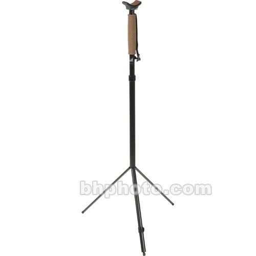 Swarovski TrekPod & ShotPod - Walking Stick/Monopod w/Magnetic Quick Release