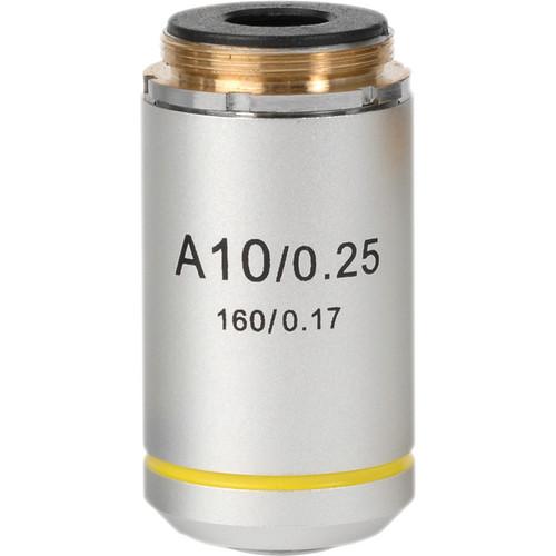 Swift MA10062 10xD Achromat Objective Lens