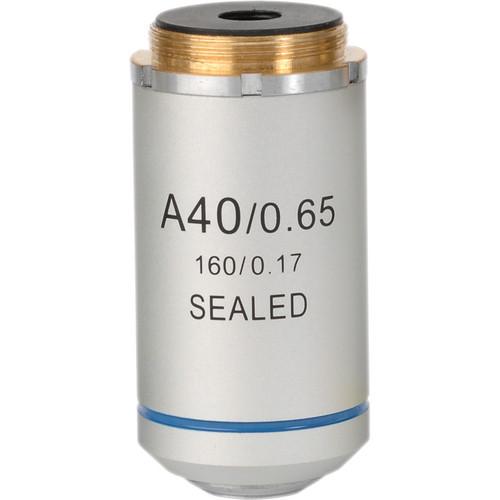 Swift MA10063 40xD Achromat Objective Lens