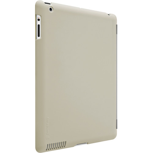 SwitchEasy CoverBuddy for iPad 2 (Cream)