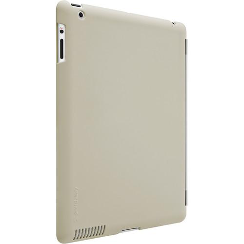 SwitchEasy CoverBuddy for iPad 2 (Cream)