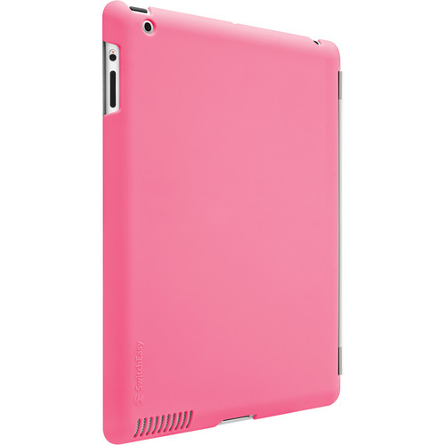 SwitchEasy CoverBuddy for iPad 2 (Pink)