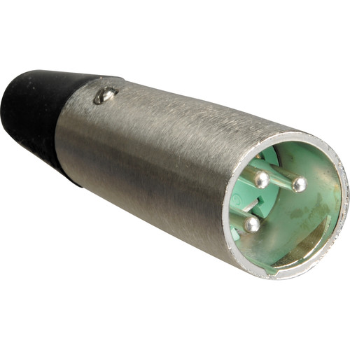 Switchcraft A3M Male 3-Pin XLR Connector