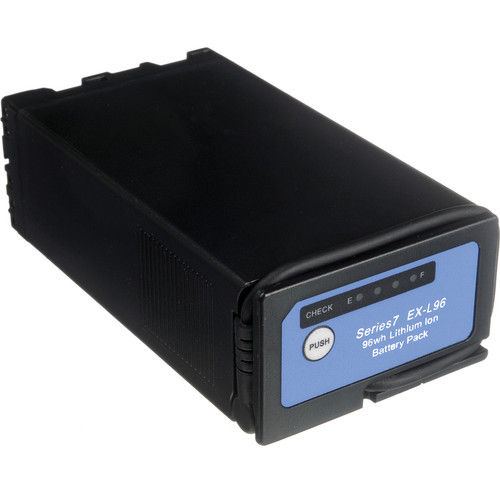 Series 7 EX-L96 14.4v 96W Lithium-Ion Battery Pack