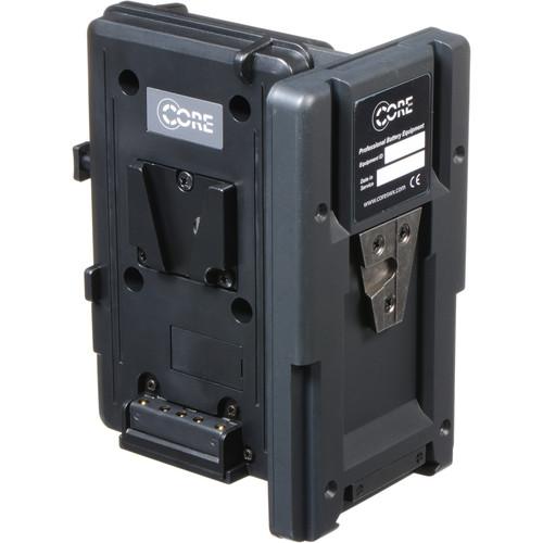 Switronix GPTS V-Mount Hot Swap Adapter Kit