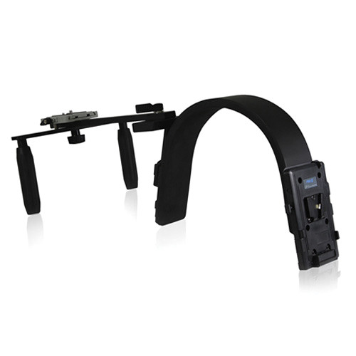 Core SWX HDV-PRO/V HDV/DV Camera Shoulder Support with V Plate
