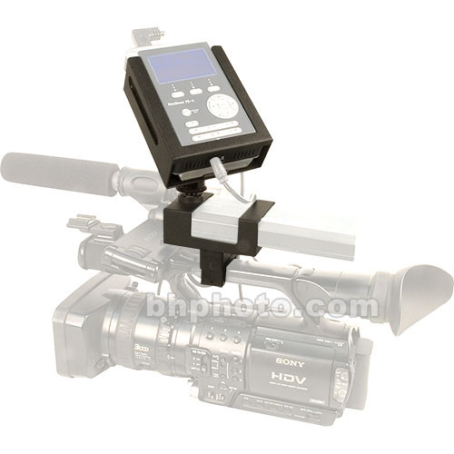 Core SWX NPL-168FS NP Battery Holder with Firestore Holder - Handle Mount, Power Tap Output, 12 VDC