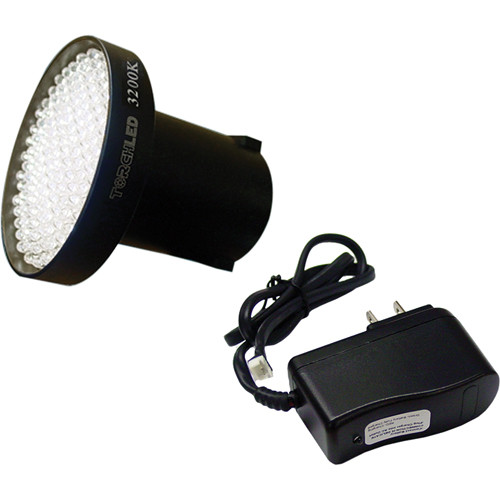 Switronix TorchLED TL-88 Dimmable LED 3200K Light Fixture