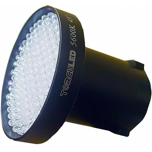 Switronix TorchLED TL-88 Dimmable 5600K LED Light Fixture
