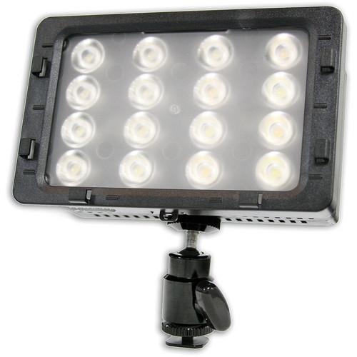 Switronix TorchLED Bolt On-Camera LED Light