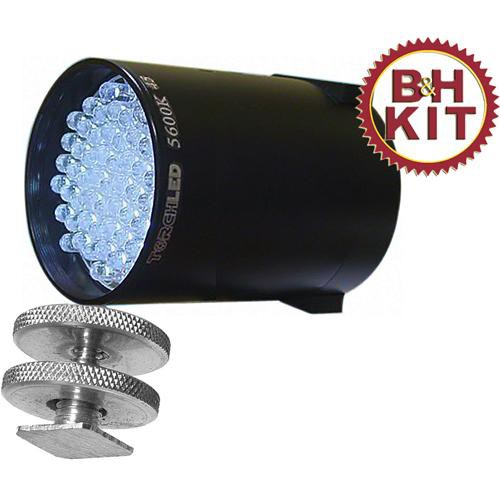 Core SWX Torchled TL-68 Dimmable 5600K LED Light - 45 Watts