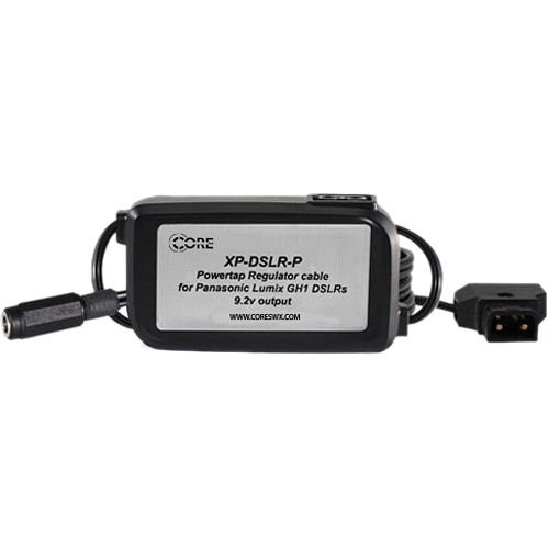 Switronix XP-DSLR-P Power Tap