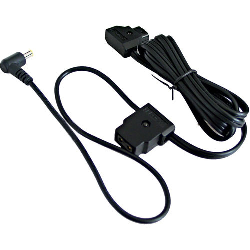 """Switronix D-Tap Power Cable for Sony EX1, EX3, PXW-FS7 (20"""")"""