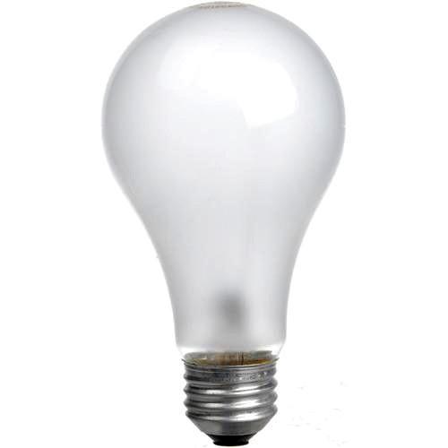 Sylvania / Osram BBA Halogen Lamp (120V, 250W)