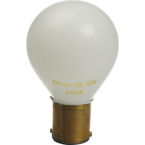 Sylvania / Osram 111A (75W/120V) Lamp