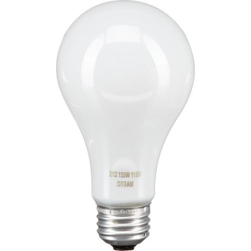 Sylvania / Osram 212 (150W/120V) Lamp