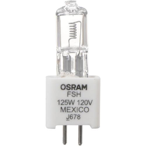 Sylvania / Osram FSH (125W/120V) Lamp