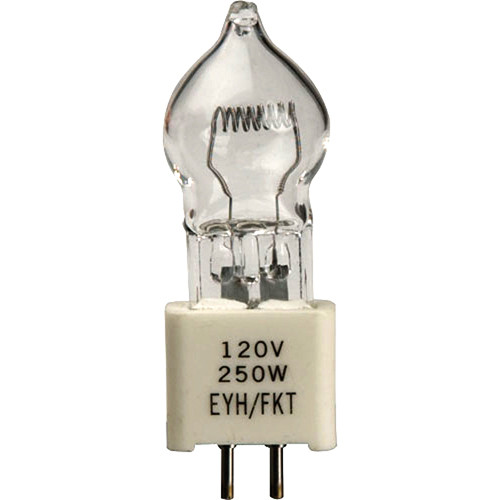Sylvania / Osram EYH (250W/120V) Lamp