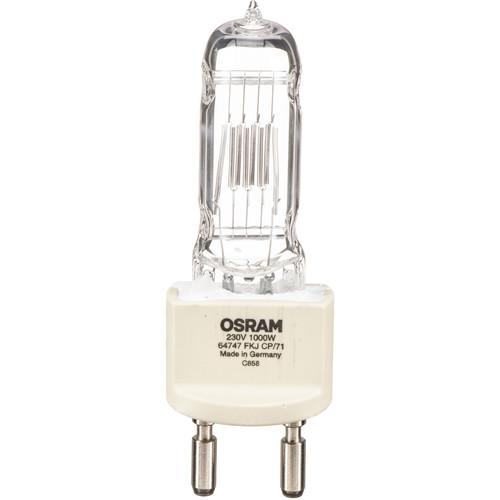 Sylvania / Osram FKJ (CP/71) (1,000W / 230V) Lamp