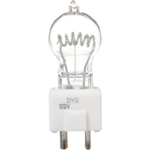 Sylvania / Osram DYS/300 Halogen Lamp (120V, 300W)
