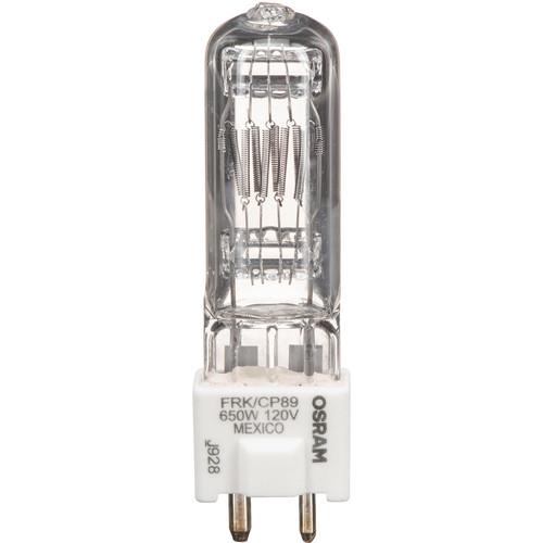 Sylvania / Osram FRK (650W/120V) Lamp