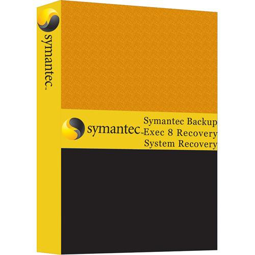 Symantec Backup Exec System Recovery 8 Server Edition 13524374