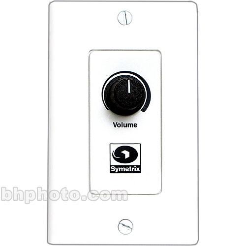 Symetrix RC-3 Remote Volume Control