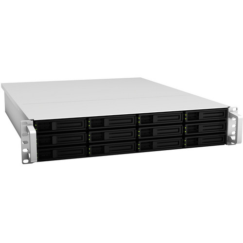 Synology RX1211RP 12-Bay Expansion Unit
