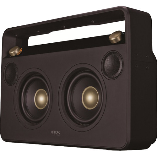 TDK A73 Wireless Boombox