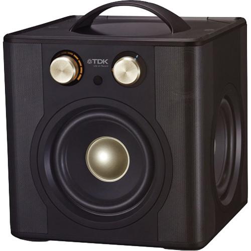 TDK V513 Wireless Sound Cube