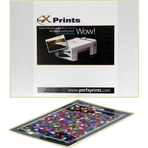 TGLC Color Management PerfX Prints Printer Color Calibration
