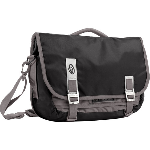 Timbuk2 Command Laptop Messenger Case (Small, Black)