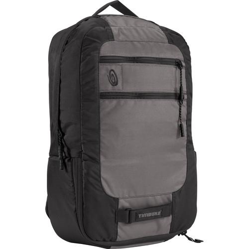 Timbuk2 Sleuth Camera Backpack (Black/Gunmetal)