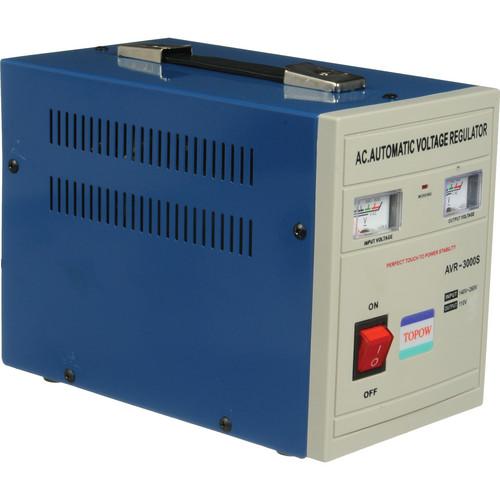 TOPOW AVR3000 Step-Down Transformer (3000W)