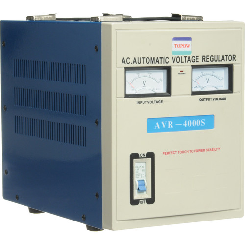 TOPOW AVR4000 Step-Down Transformer (4000W)