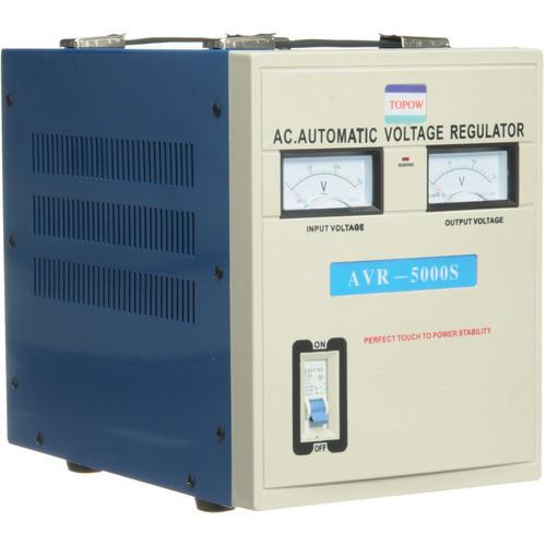 TOPOW AVR5000 Step-Down Transformer (5000W)