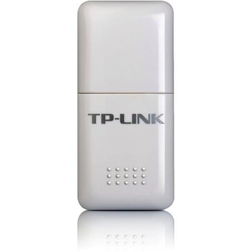 TP-Link 150Mbps Mini Wireless N USB Adapter