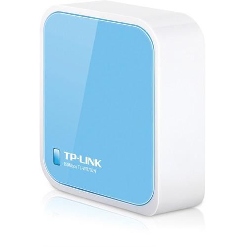 TP-Link 150Mbps Wireless-N Nano Pocket Router