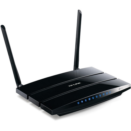TP-Link TL-WDR3600 N600 Wireless Dual Band Gigabit Router