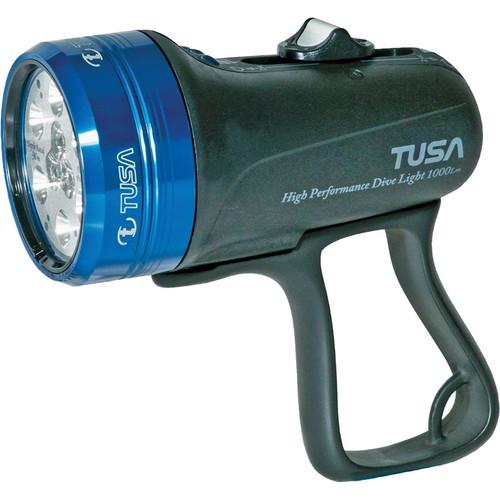 TUSA TUL-1000 LED Dive Light
