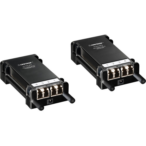 TV One 1T-CT-570 DVI Fiber Optic Extender