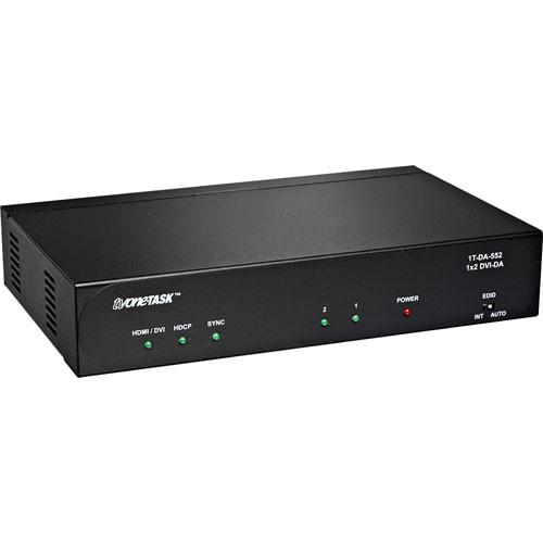 TV One 1T-DA-552 DVI-D Distribution Amplifier