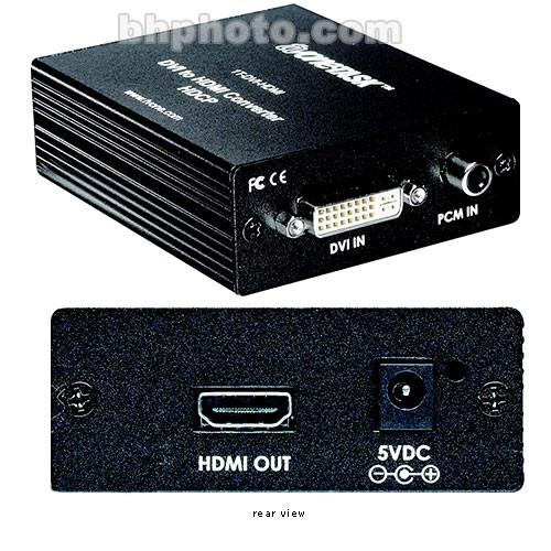 TV One 1T-DVI-HDMI DVI to HDMI Converter