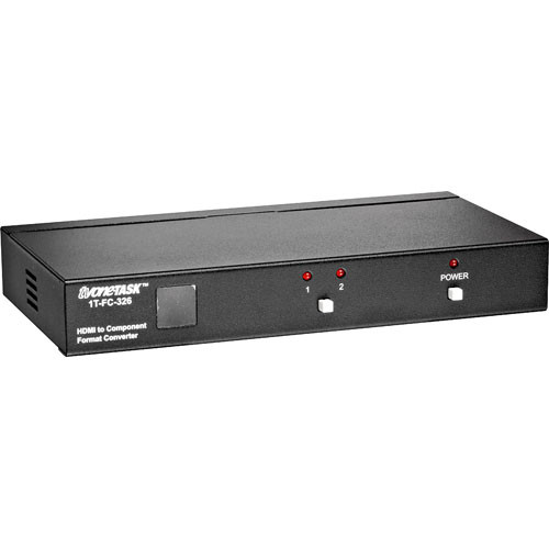 TV One 1T-FC-326 HDMI-YPbPr Format Converter