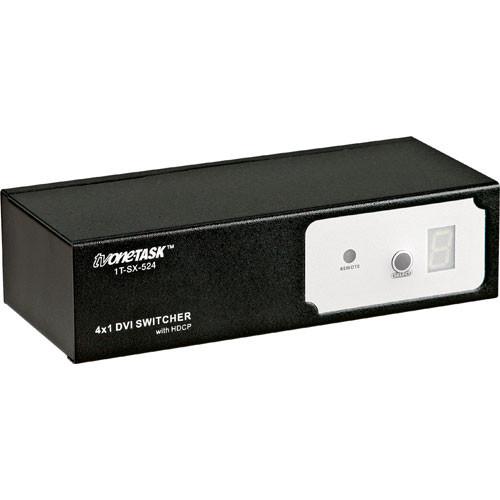 TV One 1T-SX-524 DVI Switcher