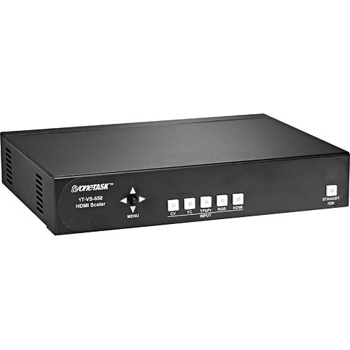 TV One 1T-VS-658 HDMI Video Scaler