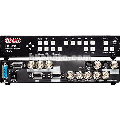 TV One C2-1150 Down Converter (Scan Converter)