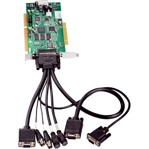 TV One C2-160 PCI/ISA Card Down Converter