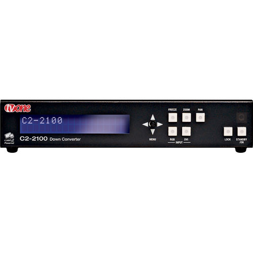 TV One C2-2105A Down Converter